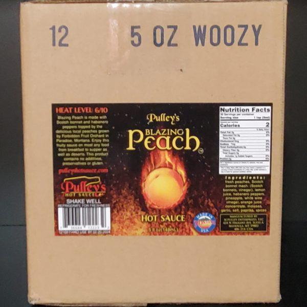 Blazing Peach Case