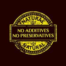 No Additives or Preservatives